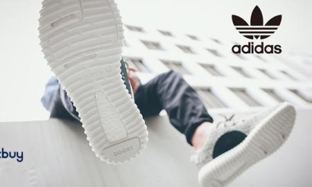 Mua hàng Adidas có code off 30% giảm giá tại Ezbuy