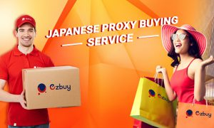 Best Proxy Shopping Japan