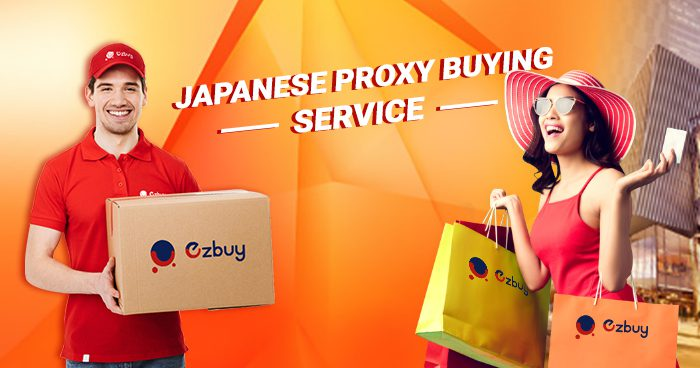 Best Proxy Shopping Japan