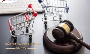 Cách mua đấu giá trên Yahoo Japan