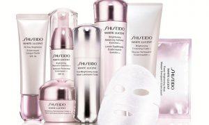 Mua mỹ phẩm Shiseido Nhật chính hãng, giá tốt