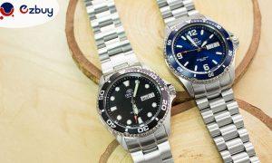 Top 5 thương hiệu đồng hồ Nhật Bản nổi tiếng nhất hiện nay