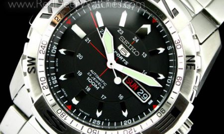 Buy watch from Japan