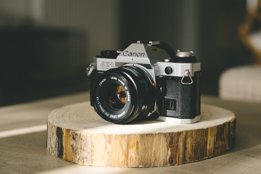 How to buy a camera in Japan online?