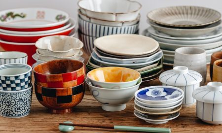 Japanese Kitchenware