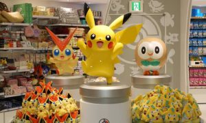 Buy Pokemon From Japan