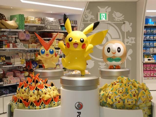 Buy Pokemon From Japan