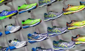 Japanese Running Shoes