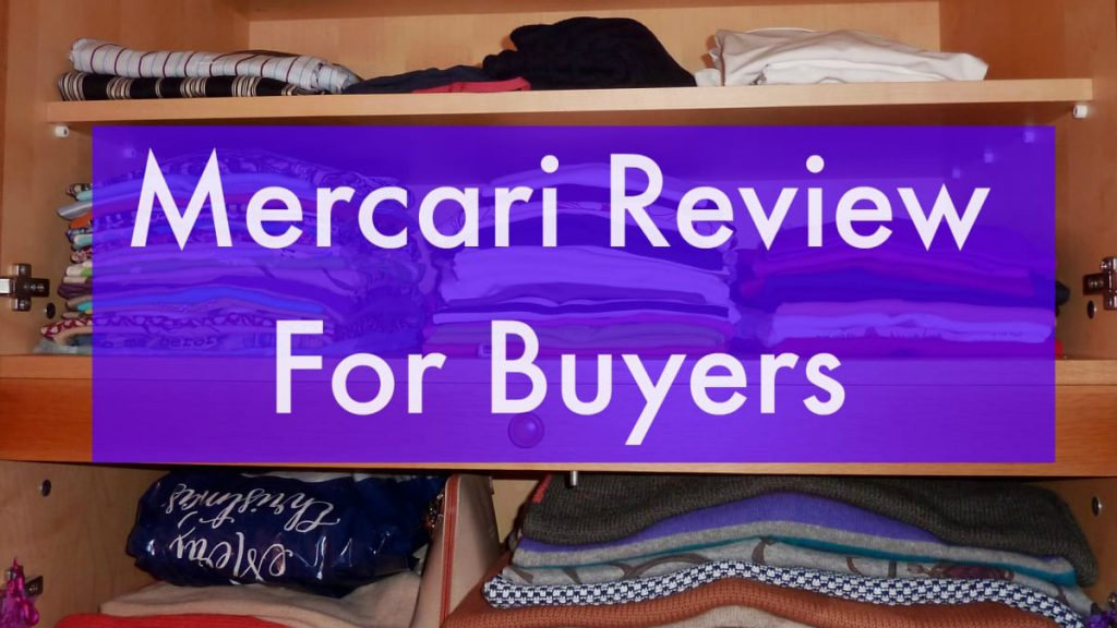 Helpful Tips to Remember When Buying From Mercari