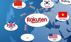 How to Buy from Rakuten Japan to other Countries in the world?