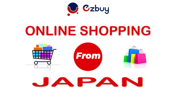 how to buy product from japan