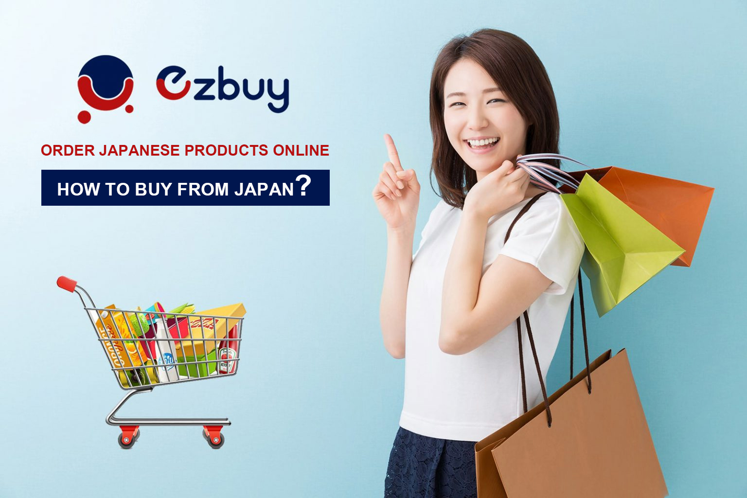 Best websites to buy Japanese products
