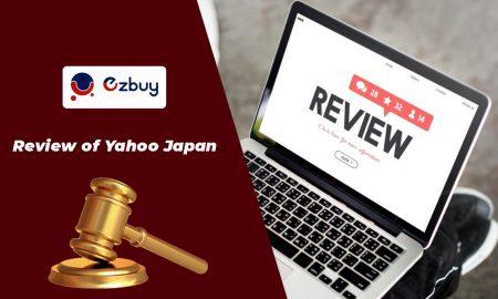 Review of Yahoo Japan