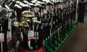 Japan Golf Shop