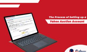 The Process of Setting up a Yahoo Auction Account