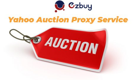 Yahoo Auction Proxy Service
