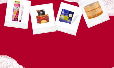 15 sản phẩm trị nám tàn nhang của Nhật hiệu quả tốt nhất hiện nay