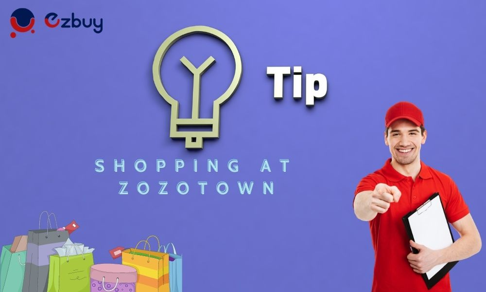 How to buy from Zozotown Japan
