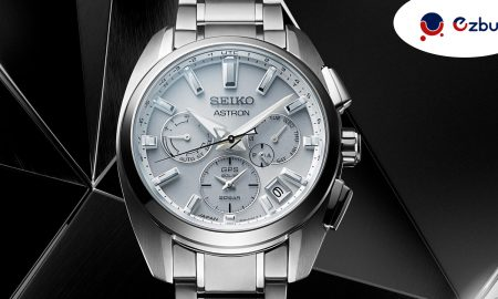 Top 5 famous Japanese watch brands 5