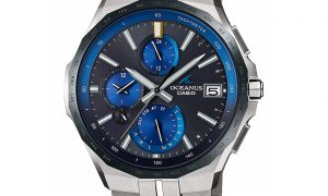Top 5 famous Japanese watch brands