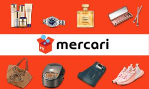 How to buy and buy from Mercari Japan