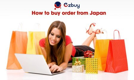 How to order from Japan? The best Japanese proxy shopping service