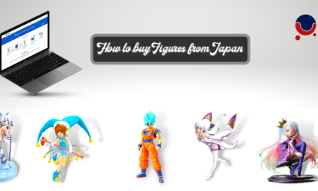 Tip to Buy Figures from Japan with High Quality