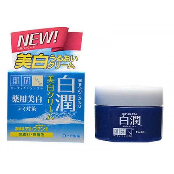 Top 5 Kem Dưỡng Ẩm Hada Labo Nhật Bản luôn giữ cho da khỏe mạnh