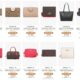 Coach, Kate Spade, Michael Kors SALE UPTO 70% at Amazon