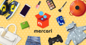 Mercari reviews for sellers: 4 pros and cons