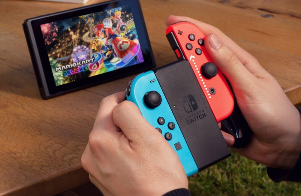 The best way to buy video games from Amazon Japan